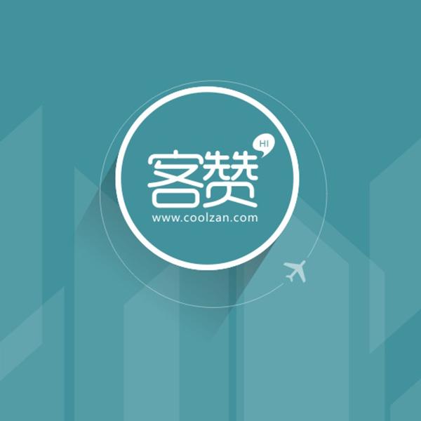 Logo设计 标识设计 平面设计 图案设计