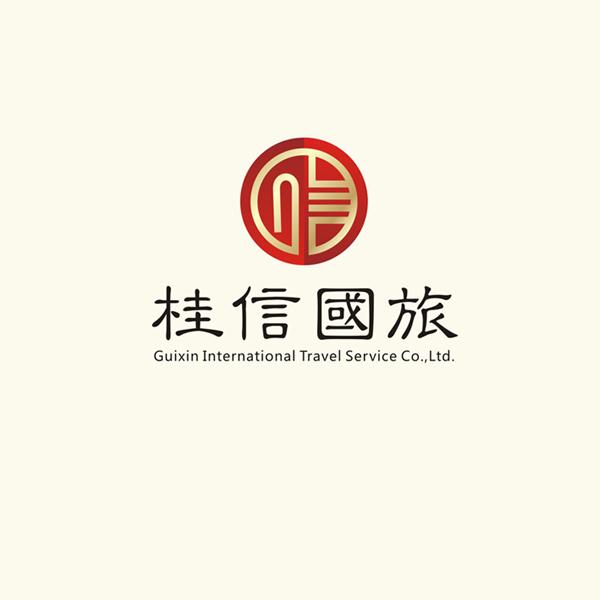 Logo设计 标识设计 平面设计